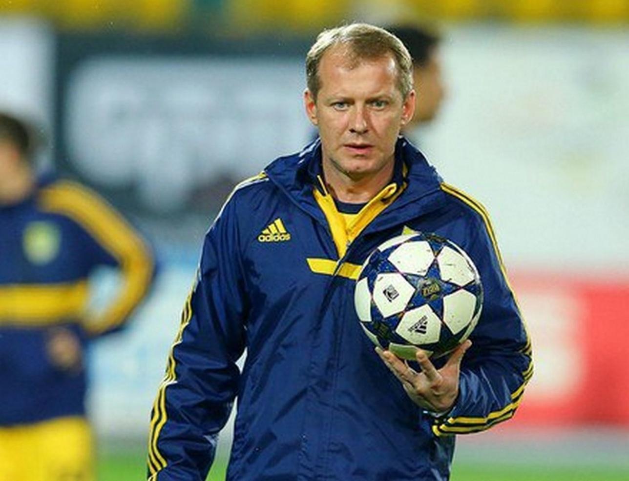 Игорь Рахаев имеет большой опыт тренерской работы