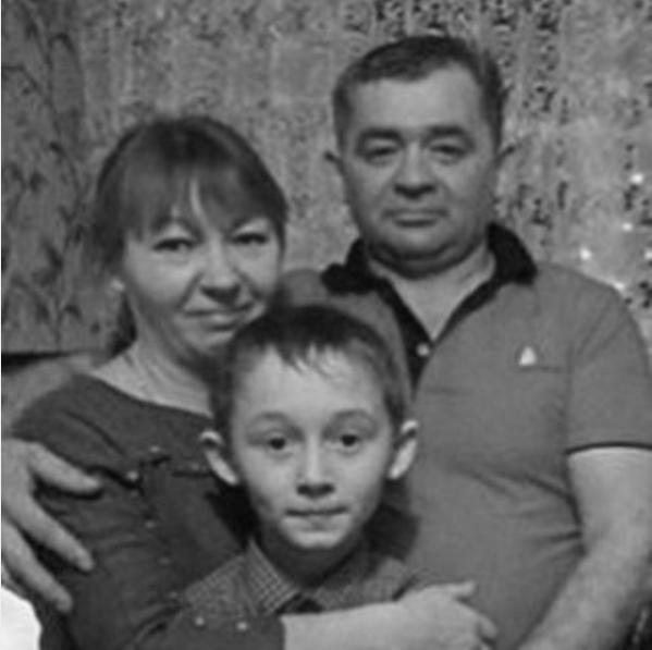 Трагедия случилась в семье Сеник - погибли мать, отец и сын