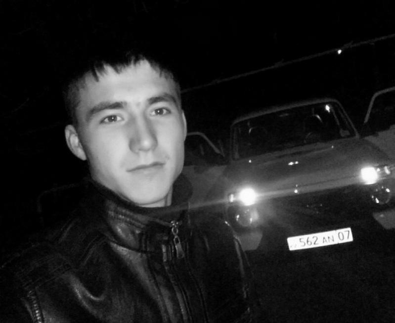 Виктора Яковенко убили в собственном доме