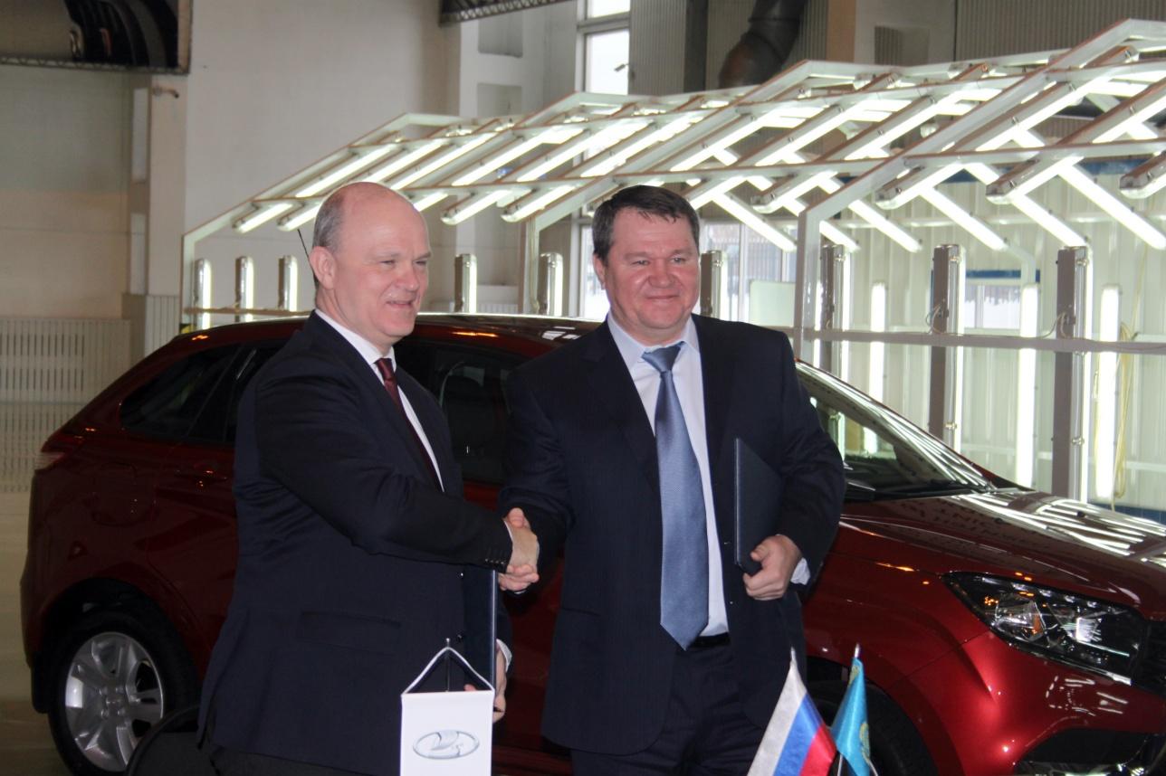 По прогнозам экспертов, развитие производства в Усть-Каменогорске станет расширением возможностей в экспортной политике