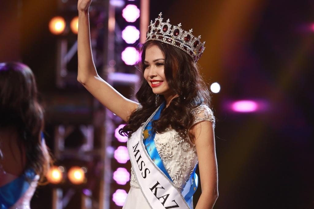 Победительницей конкурса стала участница из Кызылорды