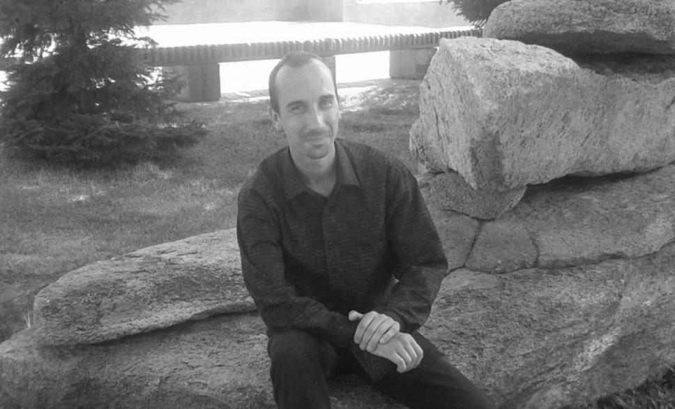 Сергея Котобаева нашли мёртвым