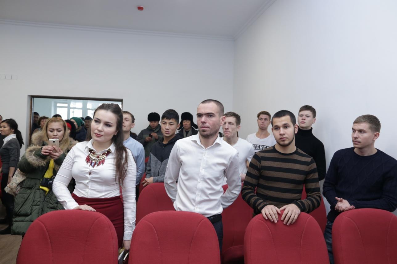 """В центре социальной адаптации молодёжи """"Мейірім"""" получат жильё 80 сирот"""