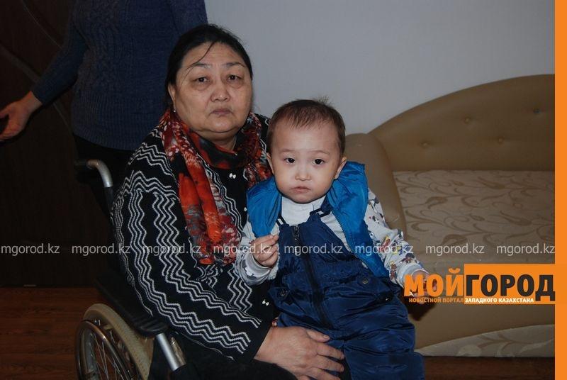 Жамал Бисенгалиева в знак протеста полгода прожила на улице