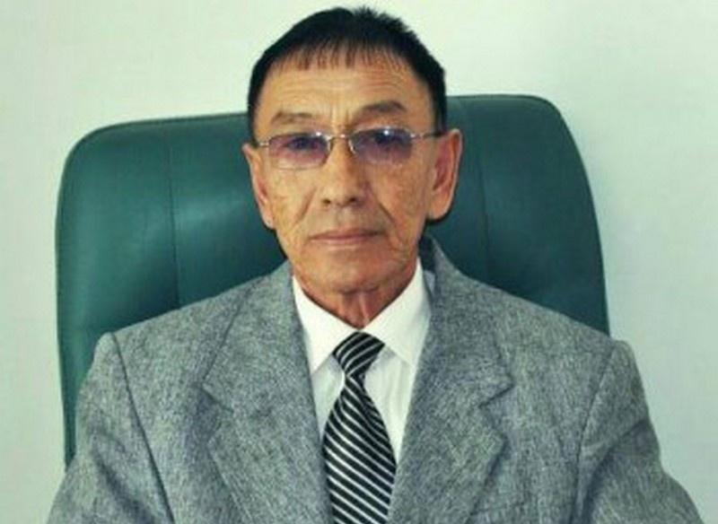 Серик Жумагалиев