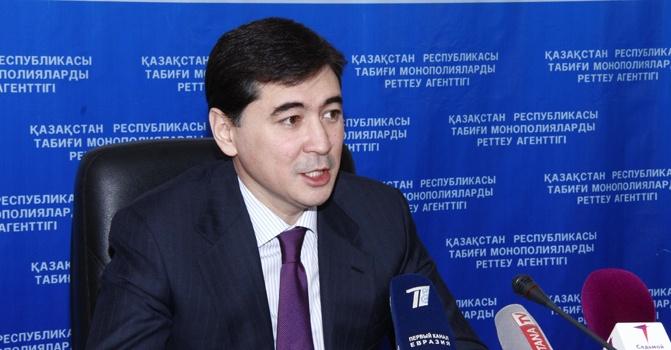 Мурат Оспанов