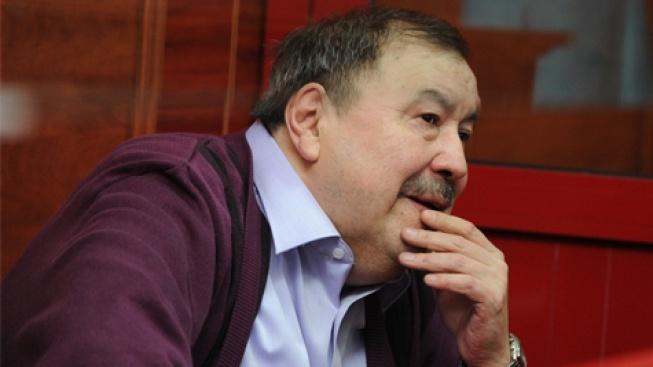 Ержан Утембаев