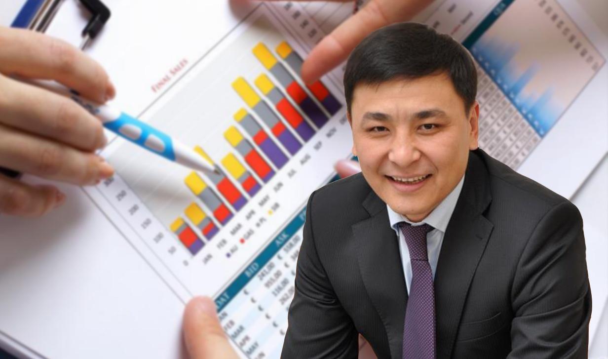 Для Алтая Кульгинова в новом году важно ни много, ни мало - экономическое развитие региона