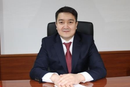 Вице-министр финансов