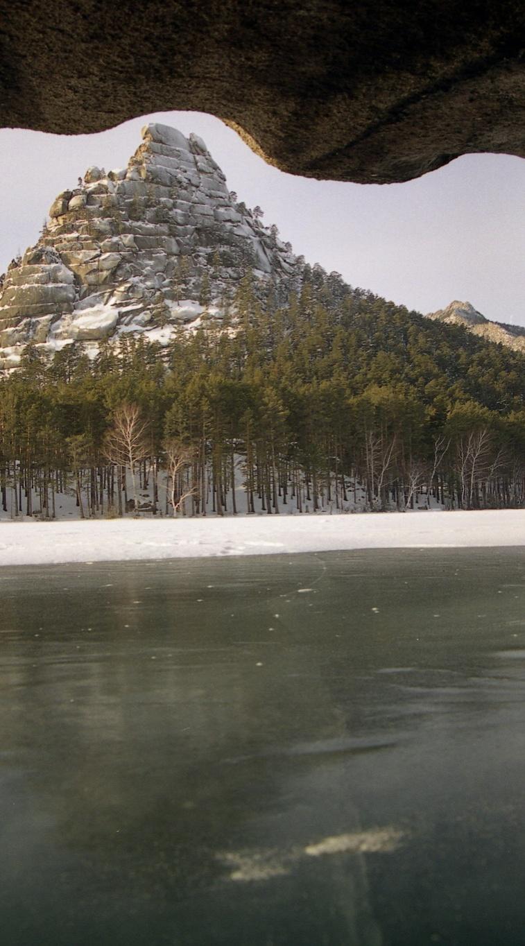 Зимнее Боровое