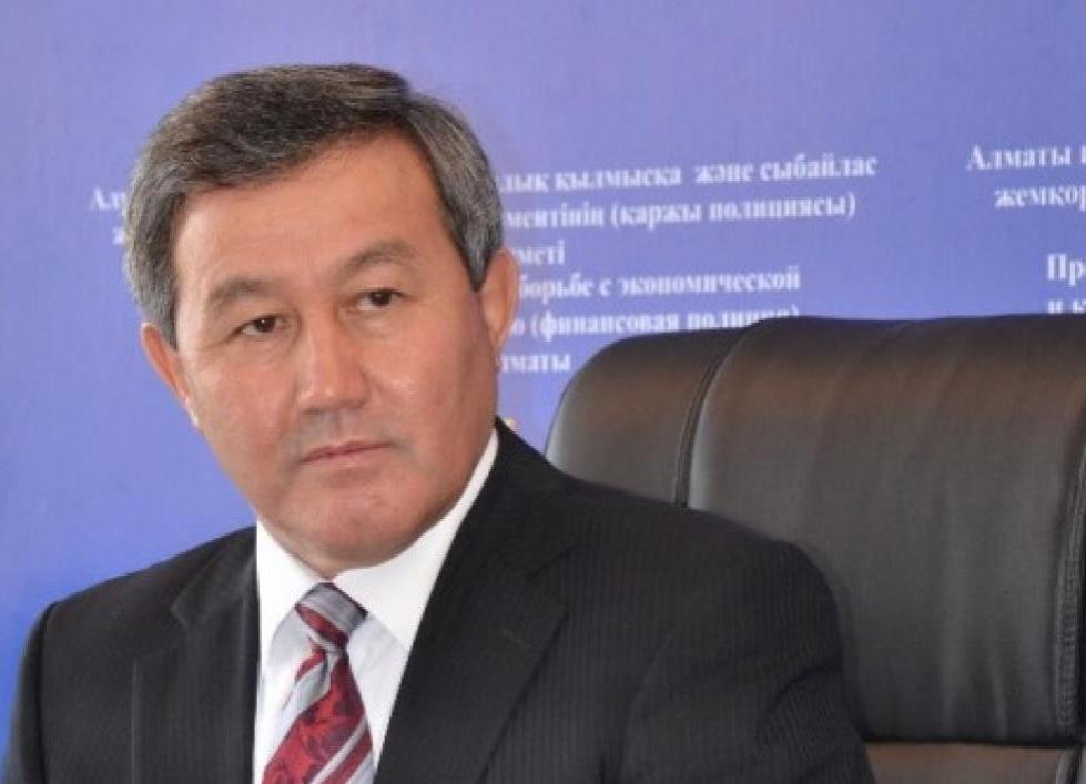 Амирхан Аманбаев
