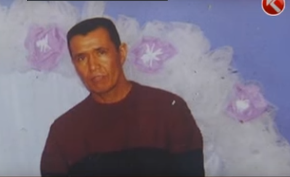 Майрамбек Жиенбаев заступил на дежурство незадолго до взрыва