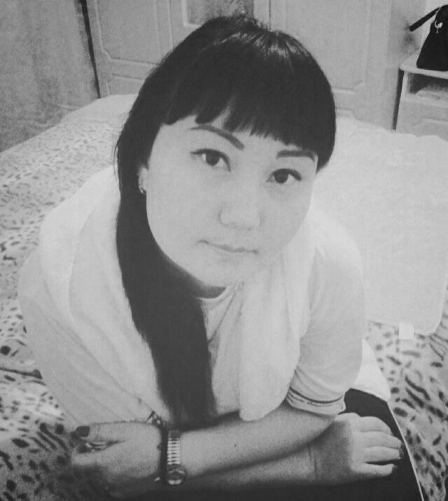 Назгуль Темирханова немного не дожила до 23 лет