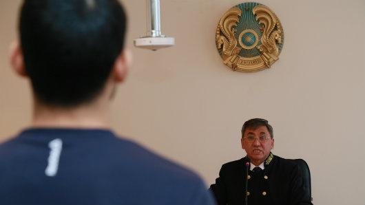 Подсудимый признал вину, но просит суд не отправлять его в колонию