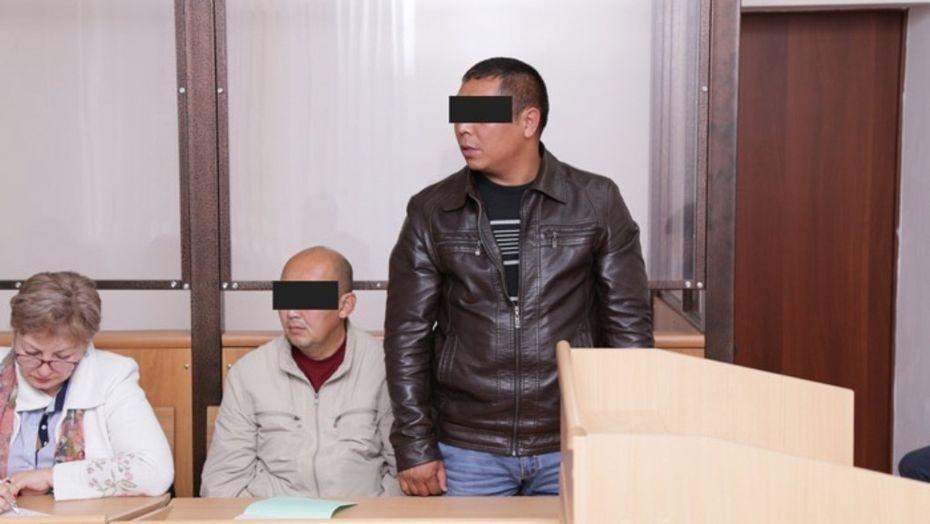 Осуждённые за пытки кормящей матери экс-полицейские