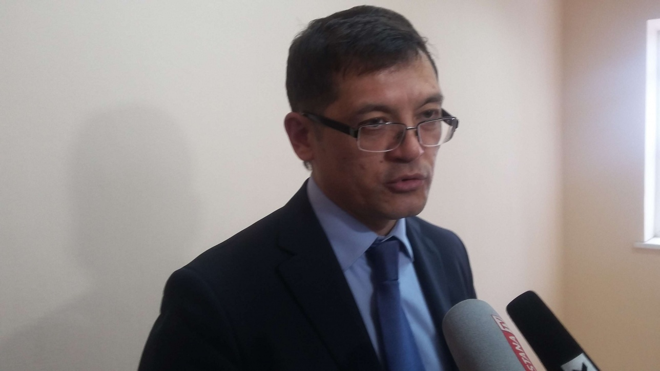 Салимжан Мусин