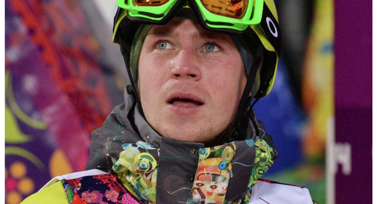Дмитрий Рейхерд принёс Казахстану золото на этапе Кубка мира в могуле