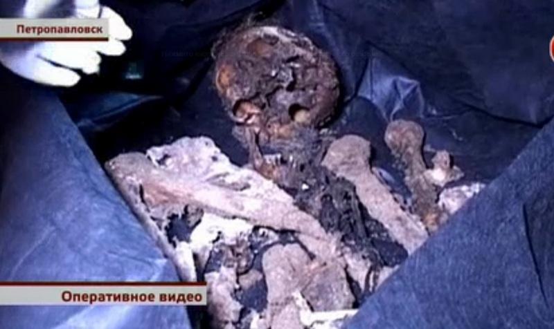 Четрые года останки убитого пролежали в подвале