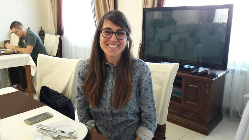 Патрисия Перес призналась, что удивлена гостеприимством казахстанцев, но уже очень хочет домой