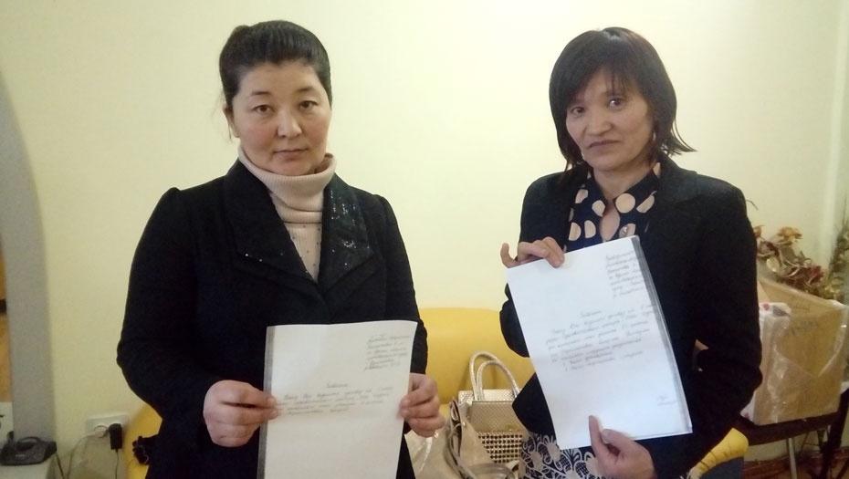 Сельские педагоги подали в суд на директора школы