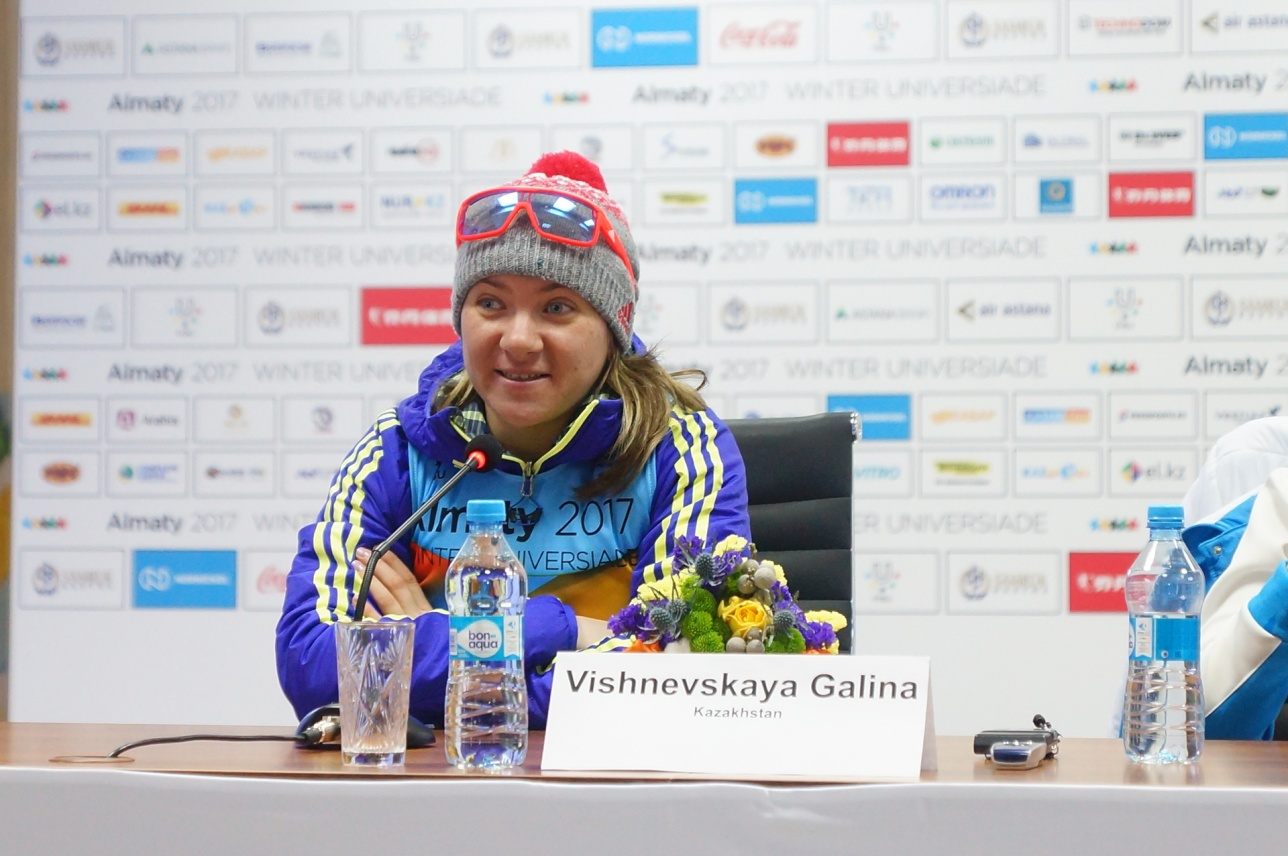 Галина Вишневская после своего триумфа