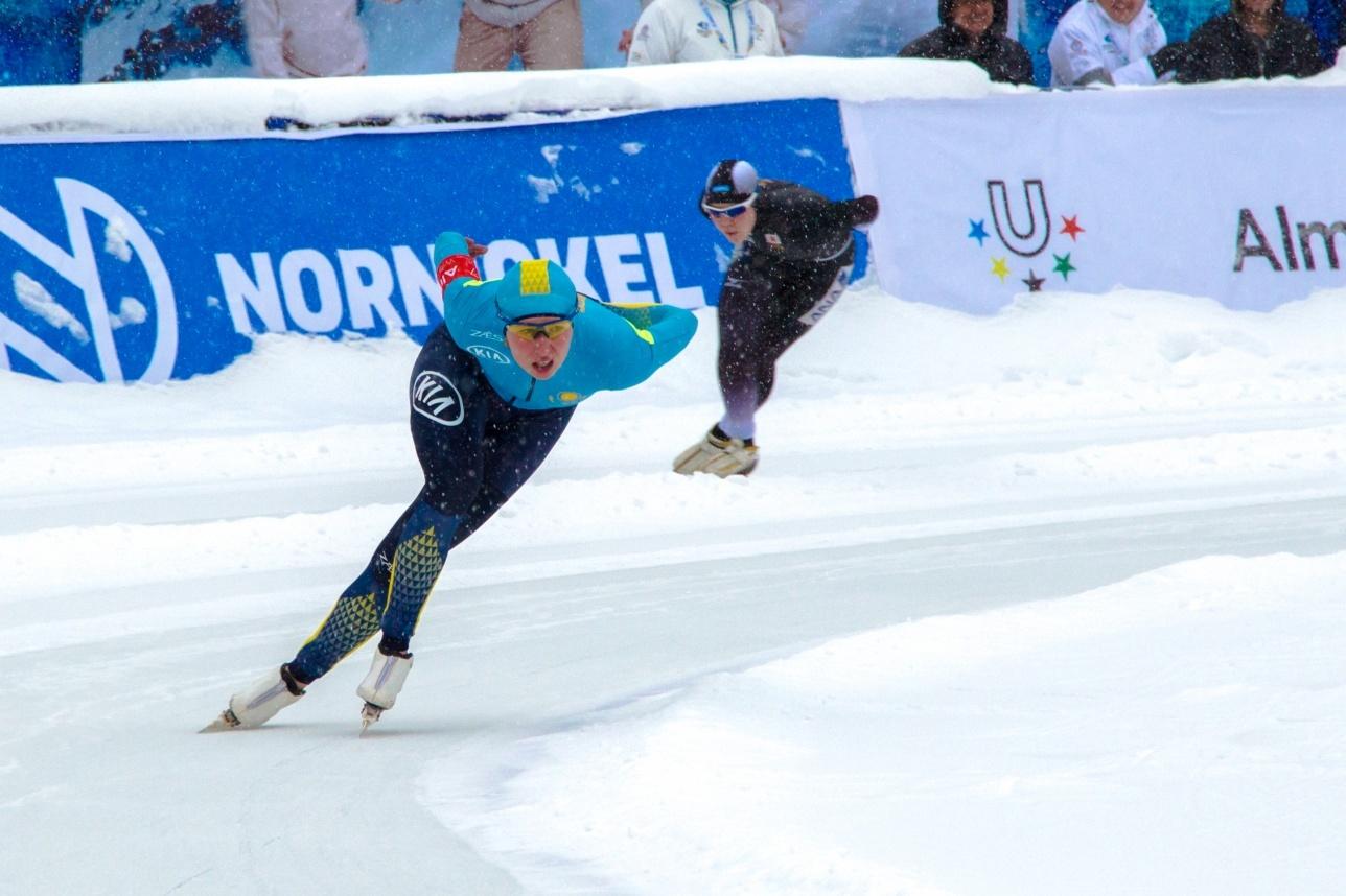 Екатерина Айдова остановилась в шаге от медали