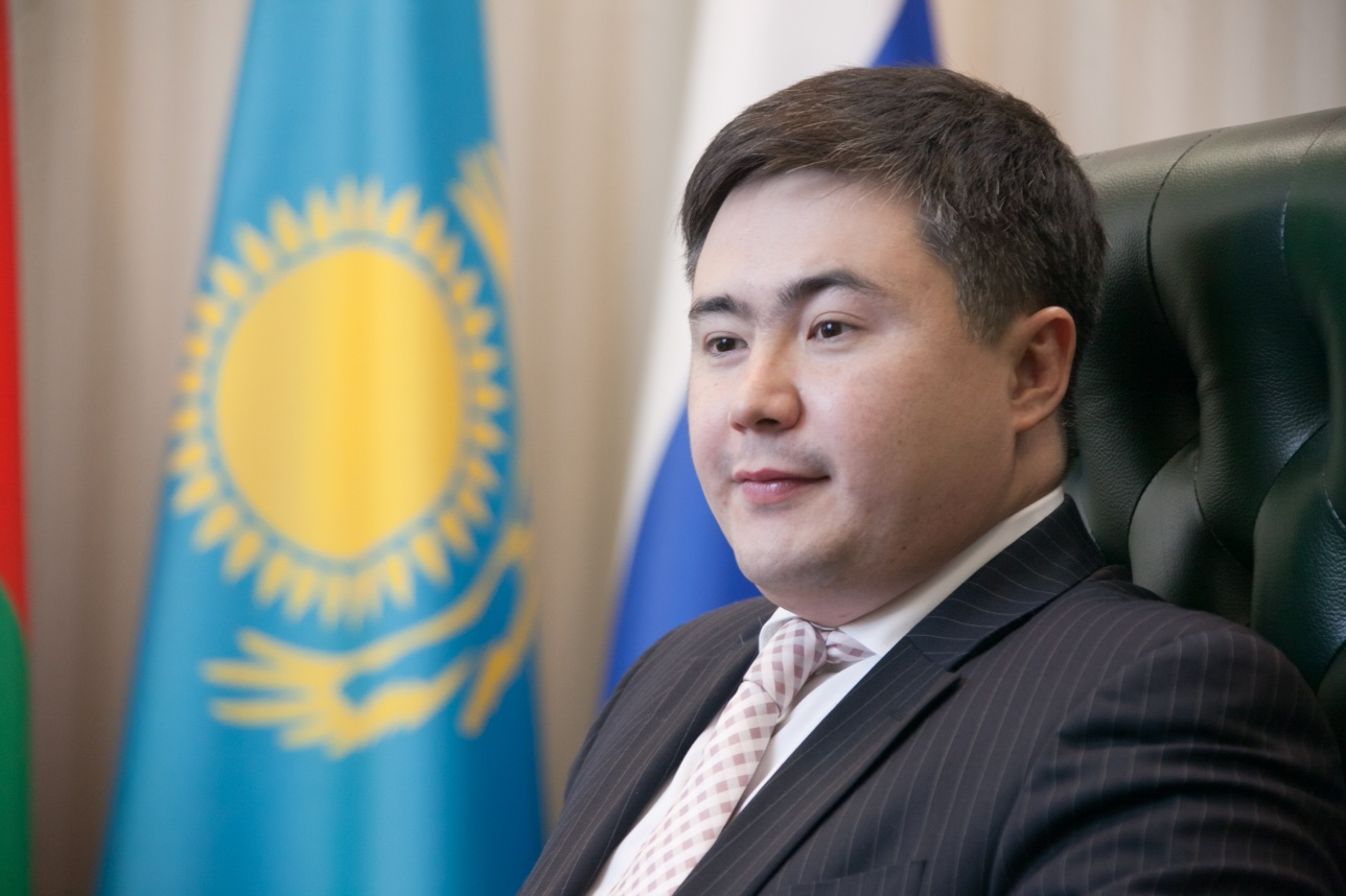 Министр национальной экономики Тимур Сулейменов