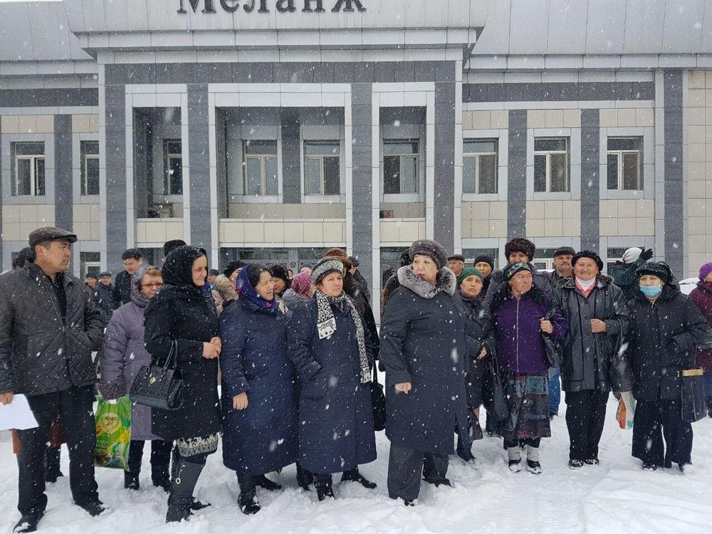 Более 700 работников комбината отправлены в отпуск без содержания