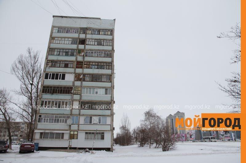 """Уральская """"падающая башня"""""""