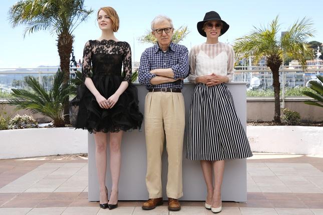 Фото с официального сайта Каннского кинофестиваля