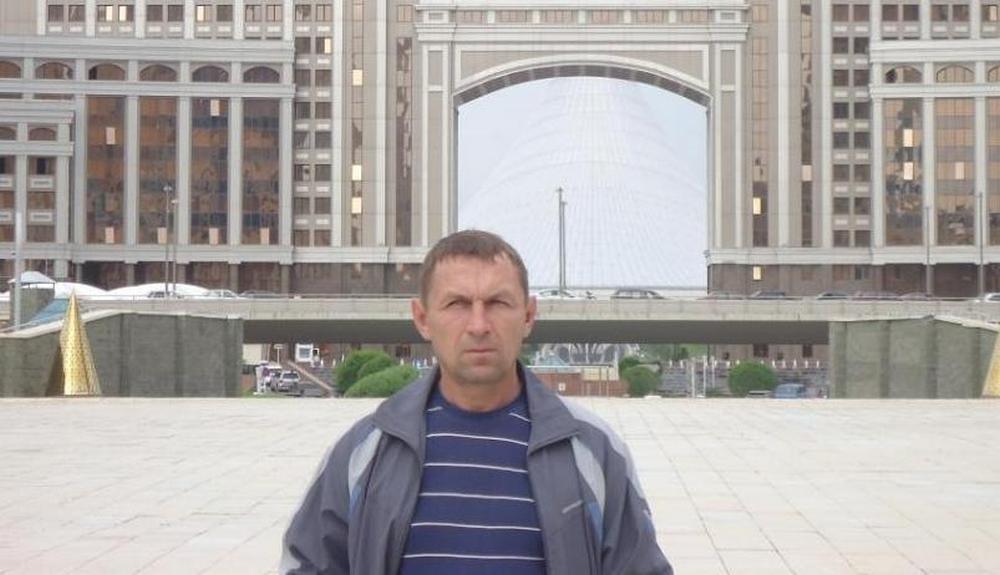 Игорь Потипак найден живым и здоровым