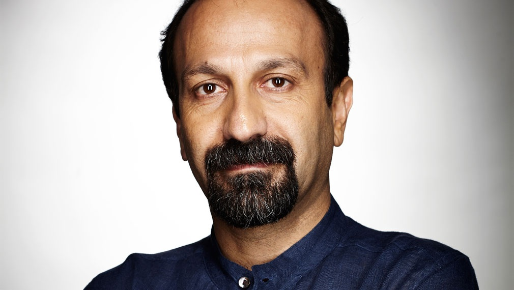 Иранский режиссёр Асгар Фархади