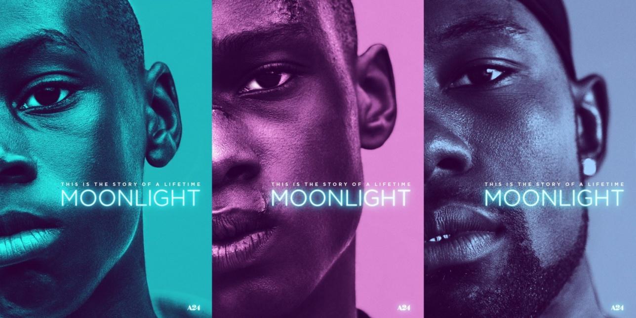 """""""Лунный свет"""" в итоге получил всего три премии """"Оскар""""."""