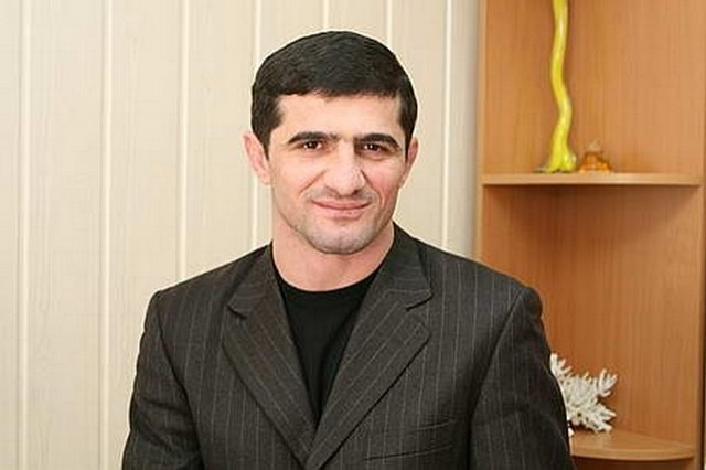 Магомед Куруглиев