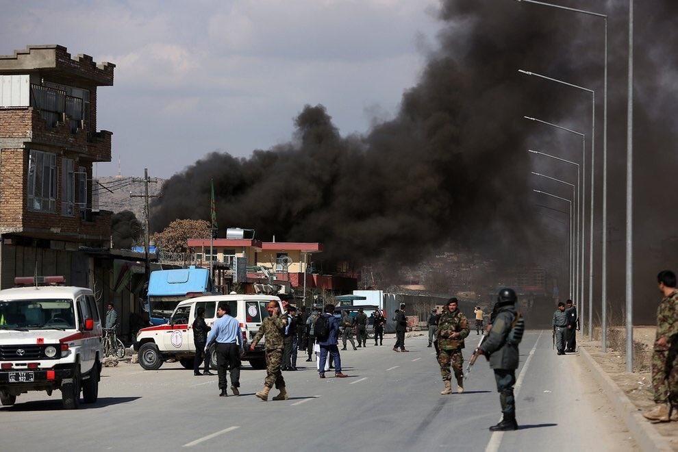 Спецслужбы ликвидировали четырёх боевиков