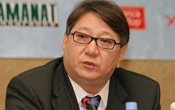 Аманжан Жамалов