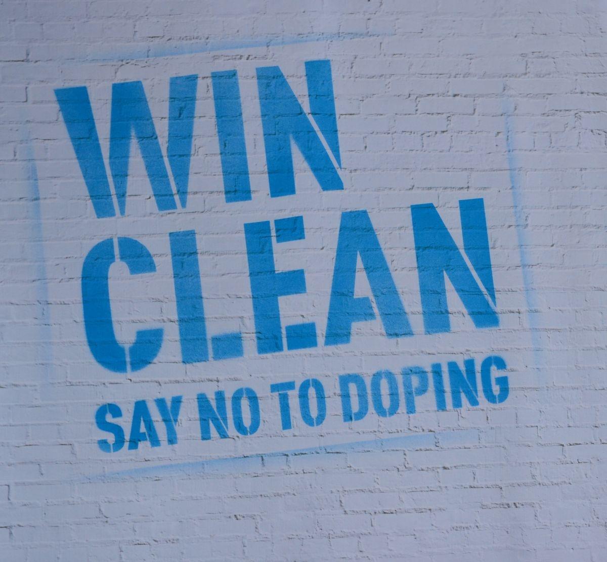 Не все казахстанские спортсмены следуют этому правилу