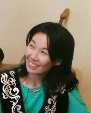 Зира Наурзбаева