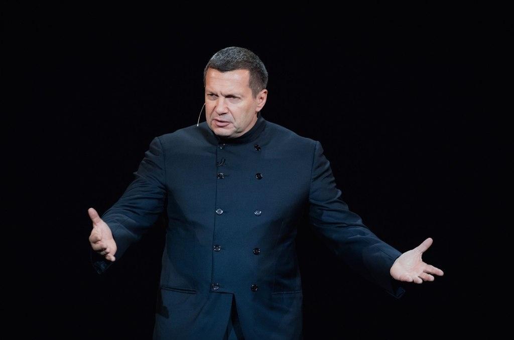Соловьёв приедет в Казахстан
