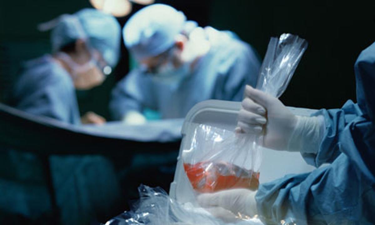 Актюбинка спасла жизнь многим пациентам