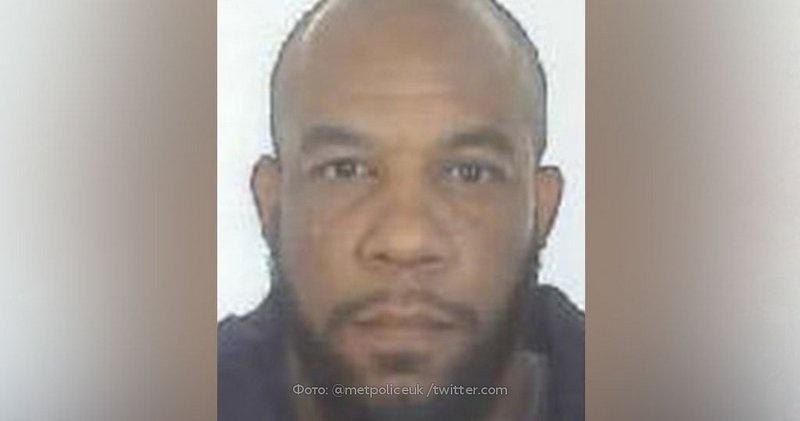 Подозреваемый в лондонском теракте