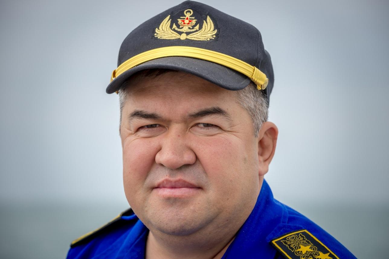 Талгат Туребаев
