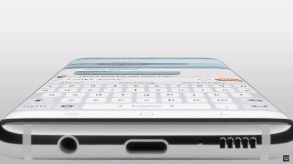 Смартфоны поддерживают беспроводную зарядку
