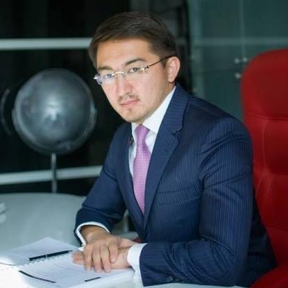 Жаслан Мадиев