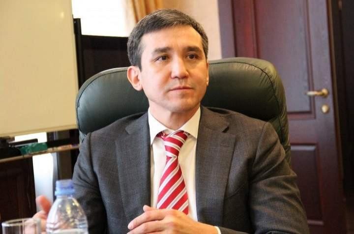 Максат Кабашев