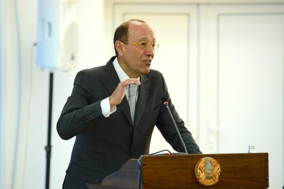 Александр Машкевич