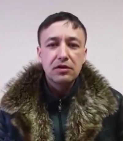 Павел Шаяхметов