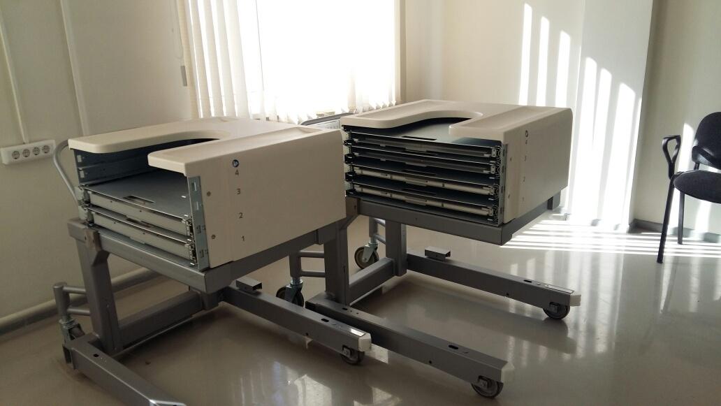 Срок гарантийного обслуживания оборудования подходит к концу