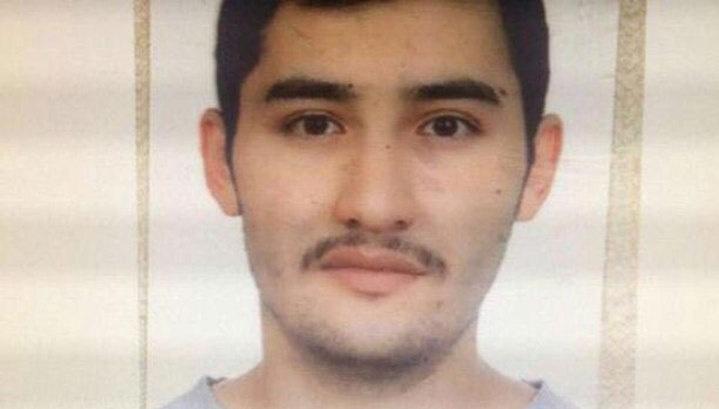 Предположительный организатор теракта Джалилов Акборжан