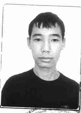 Гизатов Альибек Батырбекови. уроженец с. Ганюшкино Денгизского района рес. Казахстан, житель г. Астрахани
